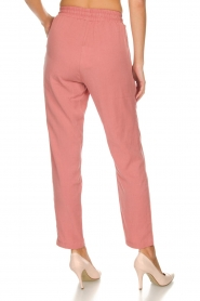 Knit-ted | Pants Viola | pink  | Picture 5
