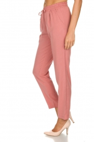 Knit-ted | Pants Viola | pink  | Picture 4