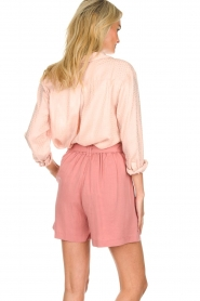 Knit-ted | Short Gigi | pink  | Picture 5