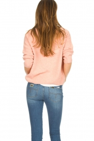 Knit-ted |  Cardigan Emma | pink  | Picture 5