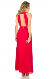 Patrizia Pepe | Dress Juliette | red  | Picture 5