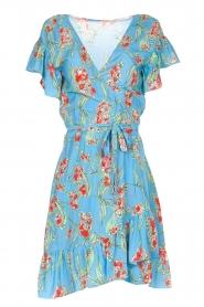 Patrizia Pepe | Dress Bella | blue  | Picture 1