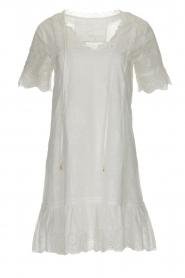 Patrizia Pepe | Dress Natalia | white  | Picture 1