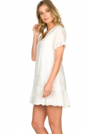 Patrizia Pepe | Dress Natalia | white  | Picture 5