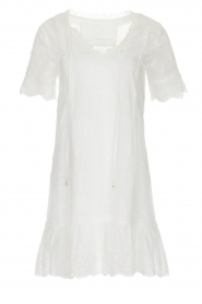 Patrizia Pepe | Dress Natalia | white  | Picture 1