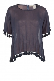 Hunkydory | Top Paso | blauw  | Afbeelding 1
