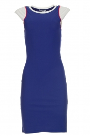 Patrizia Pepe | Dress Marina | blue  | Picture 1