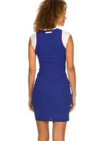 Patrizia Pepe | Dress Marina | blue  | Picture 6