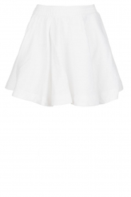 Rough Studios |  Skirt Patti | white  | Picture 1