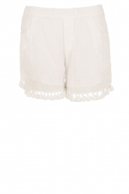 Hunkydory | Shorts Rialto | wit  | Afbeelding 1