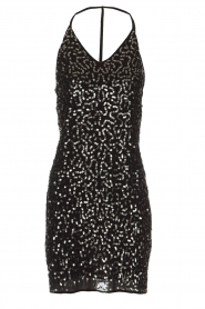 Patrizia Pepe | Dress Angelique | black  | Picture 1