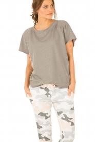 T-shirt Essential | grey