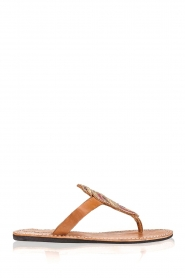Laidback London |  Leather sandals Baha | multi  | Picture 3