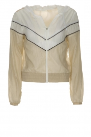 Patrizia Pepe | Coat Bianka | natural  | Picture 1