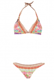 Bikini with Swarovski Casa | multi