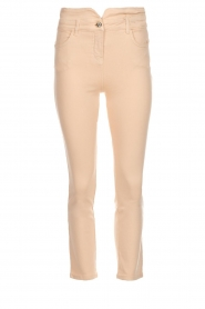 Patrizia Pepe | Pants Celia | natural  | Picture 1