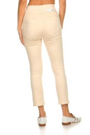 Patrizia Pepe | Pants Celia | natural  | Picture 5