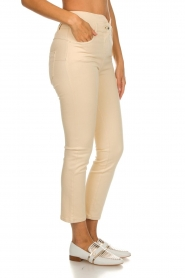 Patrizia Pepe | Pants Celia | natural  | Picture 4