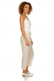 Patrizia Pepe | Jumpsuit Leonora | natural  | Picture 4