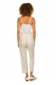 Patrizia Pepe | Jumpsuit Leonora | natural  | Picture 5