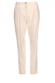 Patrizia Pepe | Trousers Evelina | natural  | Picture 1