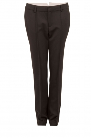 Pantalon Easy | black