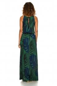 Kocca |  Glitter dress with print | multi  | Picture 5