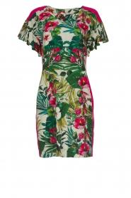 Kocca    Dress with print Kristin   multi    Picture 1