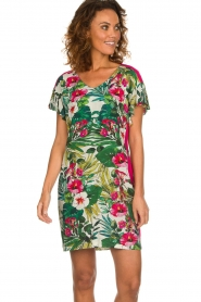 Kocca    Dress with print Kristin   multi    Picture 4
