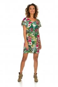 Kocca    Dress with print Kristin   multi    Picture 3