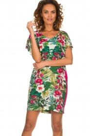 Kocca    Dress with print Kristin   multi    Picture 2