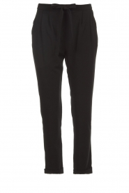 Kocca | Trousers NIenke | black  | Picture 1
