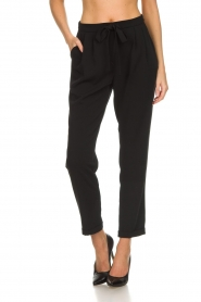 Kocca | Trousers NIenke | black  | Picture 3