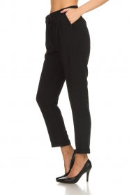 Kocca | Trousers NIenke | black  | Picture 4