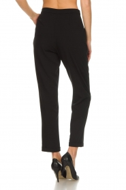 Kocca | Trousers NIenke | black  | Picture 5