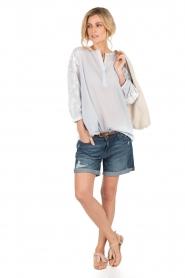 Tunic Dress Layeli | multi