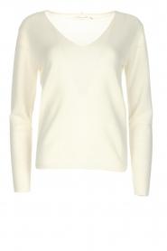 Rosemunde |  Sweater Lisa | cream  | Picture 1