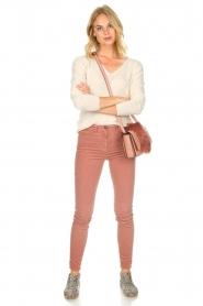 Rosemunde |  Sweater Lisa | cream  | Picture 3