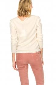Rosemunde |  Sweater Lisa | cream  | Picture 5