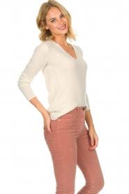 Rosemunde |  Sweater Lisa | cream  | Picture 4