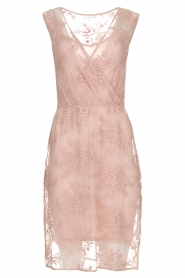 Rosemunde |  Lace dress Emma | pink  | Picture 1
