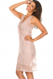 Rosemunde |  Lace dress Emma | pink  | Picture 5