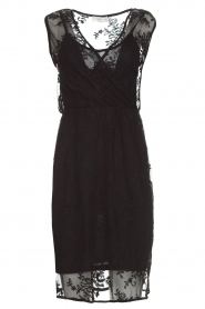 Rosemunde |  Lace dress Emma | black  | Picture 1