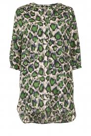 Dress Lumbago | print