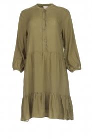 Dante 6 | Dress Lalique | green  | Picture 1