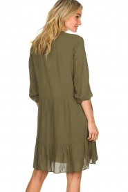 Dante 6 | Dress Lalique | green  | Picture 5