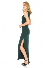 By Malene Birger |  Dress Ernilas | green  | Picture 4
