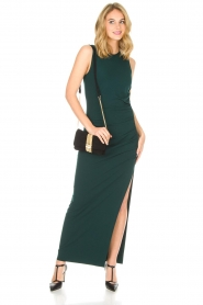 By Malene Birger |  Dress Ernilas | green  | Picture 3