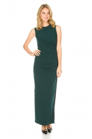 By Malene Birger |  Dress Ernilas | green  | Picture 2