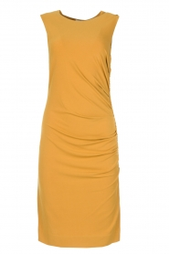 By Malene Birger |  Dress Manian | yellow  | Picture 1